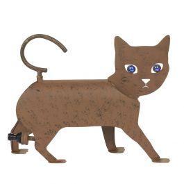 Flopro Decorative Cat Garden Sprinkler