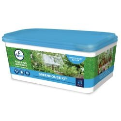 Flopro Greenhouse Watering and Irrigation Kit (24 pots)