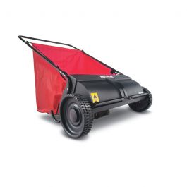 26cm Push Lawn Sweeper by Agri-Fab