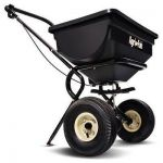 39kg Push-Type Broadcast Spreader by Agri-Fab