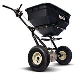 45kg Push-Type Broadcast Spreader by Agri-Fab