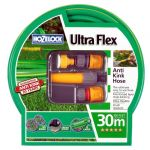 Hozelock 30m Ultraflex Plus Starter Set