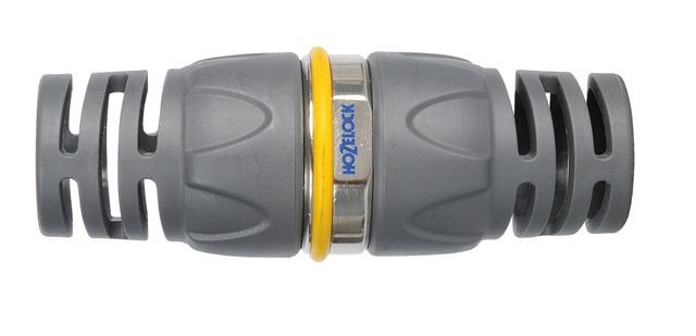Hozelock 12.5mm Hose Repair Connector