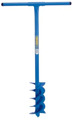 "Draper Fence Post Hole Auger - 15cm (5.9"") Diameter"