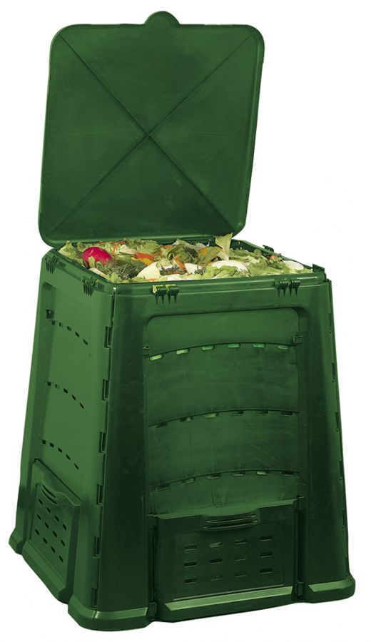 Thermo Quick Composter 400 Litre