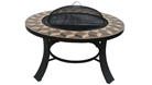 Fire Bowls, Pits, Baskets, and Braziers