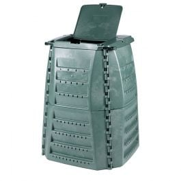 400 Litre Thermo-Star Composter in Green