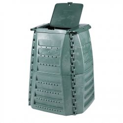 1000 Litre Thermo-Star Composter in Green