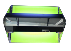 Visu Suspended 80 Fly Killer with UV Lights