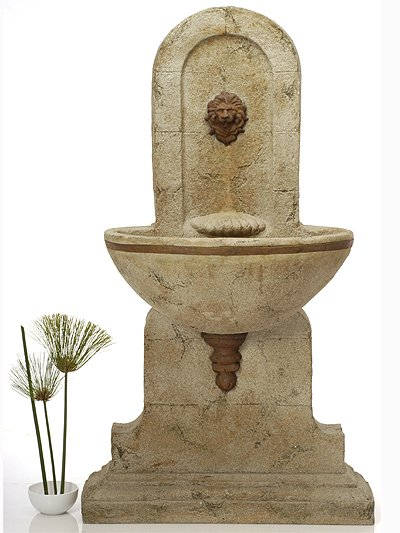 Valencia Wall Fountain - 150cm