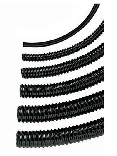 Ribbed water feature hose / tubing