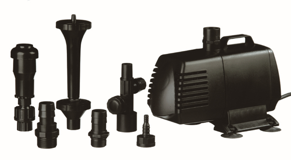 Libel Xtra 3900lph Fountain/Water Feature Pump