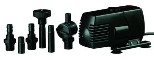 Libel Xtra 600lph Fountain/Water Feature Pump