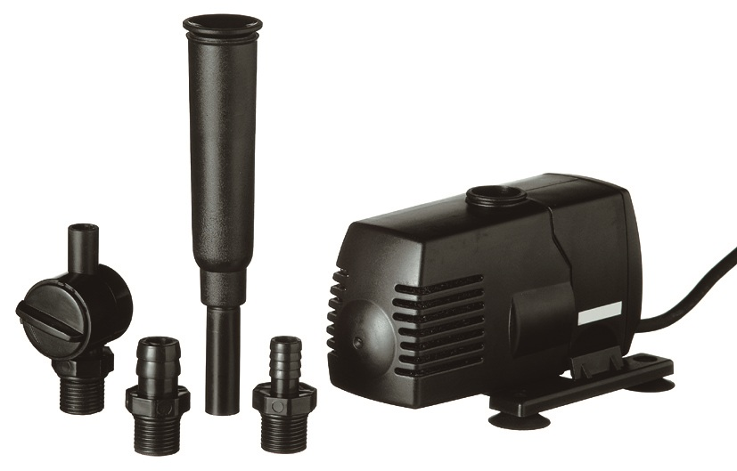 Libel Xtra 900lph Fountain/Water Feature Pump