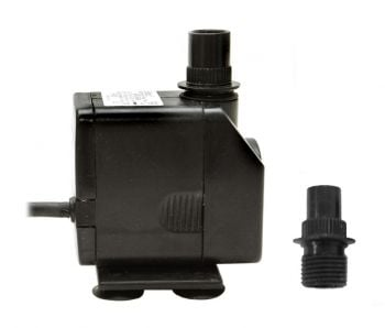Water Feature Pumps 1000 LPH - mains powered