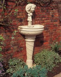 Classical Wall Fountain