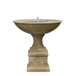 H96cm RHS Hyde Stone Water Feature