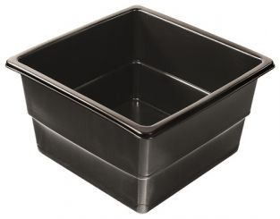 200L Square Plastic Reservoir - For Water Features
