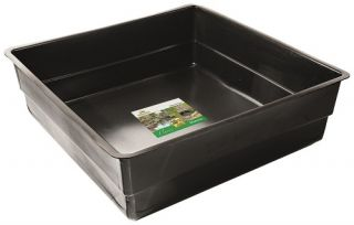 900L Square Plastic Reservoir - For Water Features