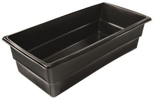 380L Rectangular Plastic Reservoir - For Water Features