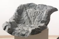 Stone Grey Waterfall Watercourse (80cm x 58cm x 31cm)