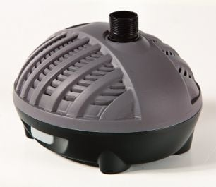 Jet ECO Fountain & Water Feature Pump  - 3100L 48W