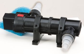 9W UV Pond Clarifier