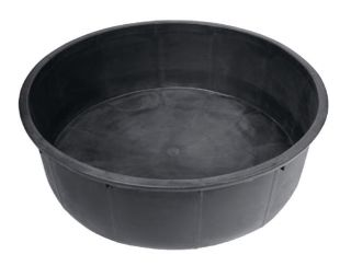 150L Round Plastic Reservoir - For Water Features