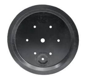 90L Round Lid for Reservoir