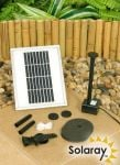 150LPH Solar Water Pump Kit