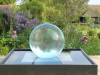 Allison Armour Aquasphere Water Feature 1.45m
