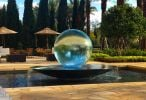 Allison Armour Aqualens Water Feature 1.2m