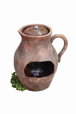 Liberty Waterfall Jug Water Feature