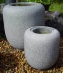 Natsume-Bachi- Grey Granite