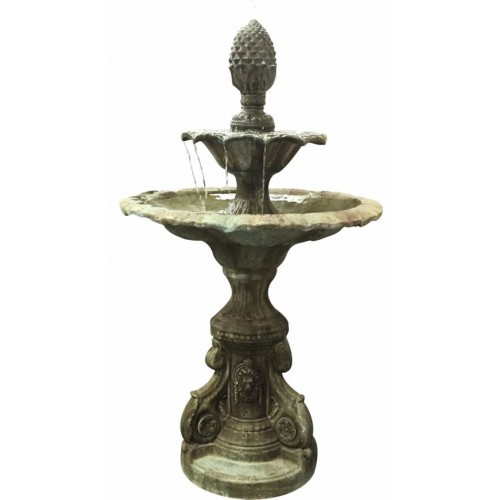 Register 2 Tier Fountain