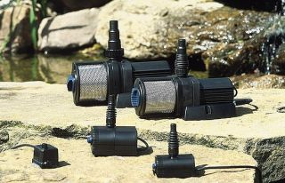 Oase Aquarius Universal 1500lph Water Feature Pump