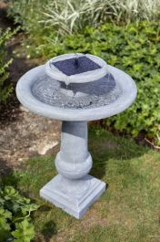Smart Garden - Solar Powered Chatsworth Fountain