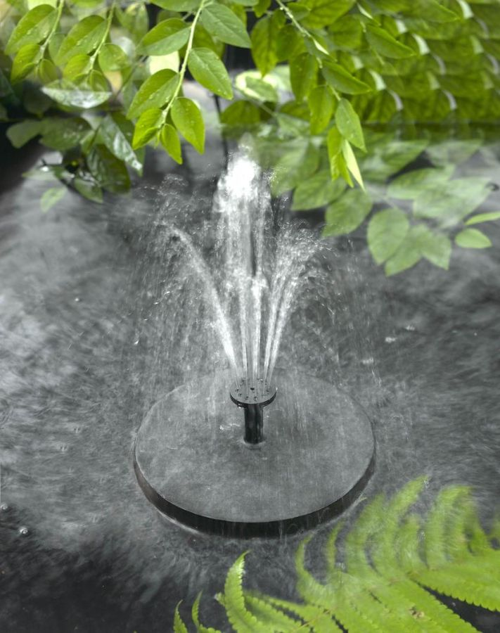 Smart Solar Sunjet 150 Pump Water Feature