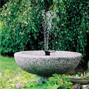 Smart Solar Sunjet 500 Pump Water Feature £54.99