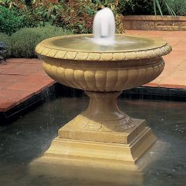Olympus Fountain Water Feature