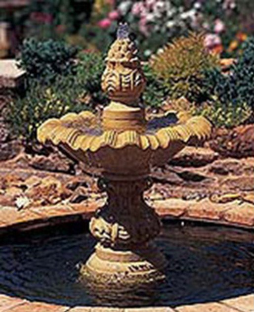 Small Pandora Fountain Water Feature