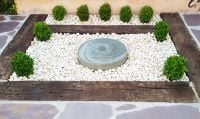 Millstone Granite Water Feature