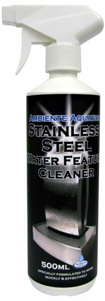 Ambienté™ Stainless Steel Water Feature Cleaner