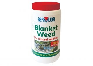 800g Bermuda Blanketweek Pond Treatment