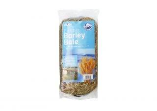 6 Month Supply | Bermuda Barley Straw Pond Treatment