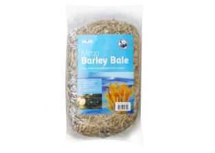 Bermuda Barley Straw Pond Treatment - Mega Bale