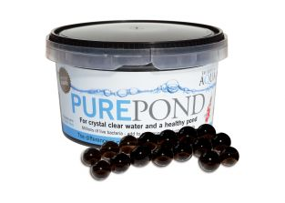 500ml Pure Pond Clearer
