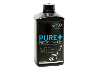 1L Pure+ Beneficial Filter Start Gel