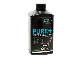 Evolution Aqua Pond Pure+ Filter Start Gel - 1 Litre