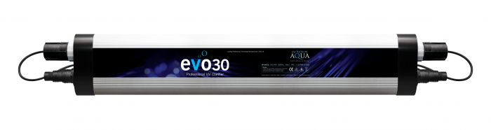 Evolution Aqua evo30W UV Pond Clarifier